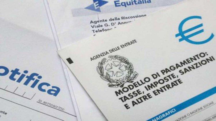 Al via lo stralcio dei ruoli con importo inferiore ai 5.000 Euro